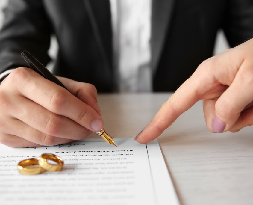 адвокат за предбрачни споразумения в софия